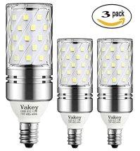 E11 led bulbs, Mini Dimmable Candelabra Base, T4 /T3 JD ...