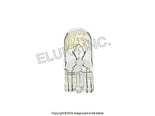 BMW instrument cluster Bulb 1.5w Beige Socket Base x4