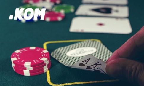 ギャンブル依存症