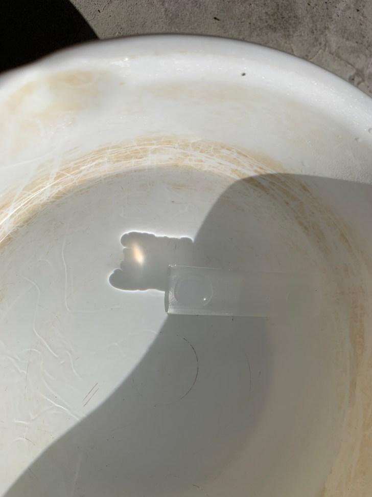 樹脂粘土2