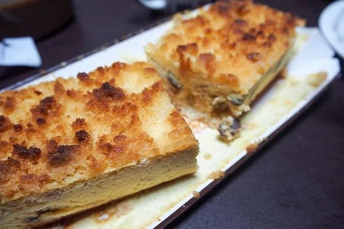 プレミアムチーズケーキ1