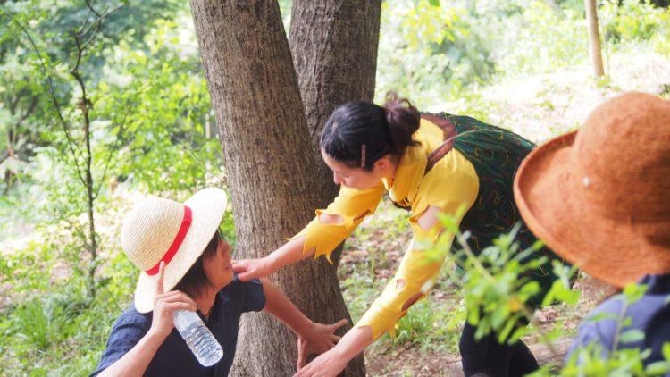 森の演劇4