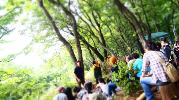 森の演劇5