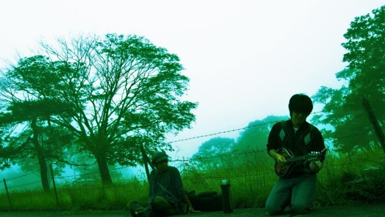 牧場ライブ2