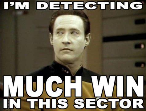 detecting much win meme