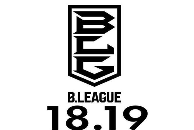 Bリーグ 2018-19