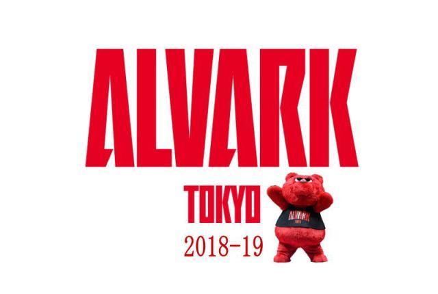 アルバルク東京 2018-19