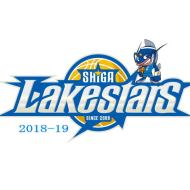 滋賀レイクスターズ Bリーグ 2018-19