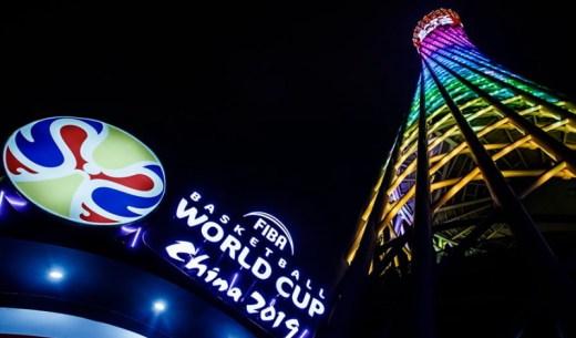 ワールドカップ2019 最終戦 日本代表 アカツキファイブ