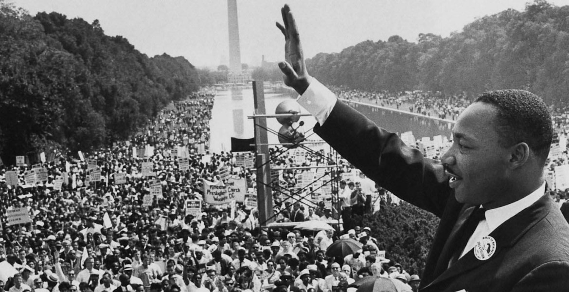 MLK Jr. Picture