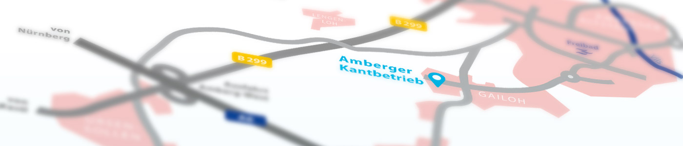 Amberger Kantbetrieb