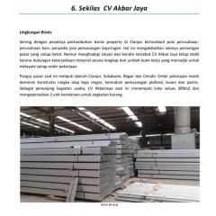 Toko Baja Ringan Cianjur Company Profile Akbarjaya Weebly Com