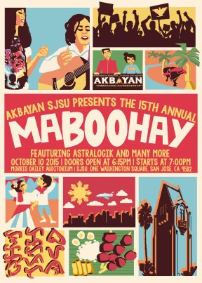 MABOOHAY