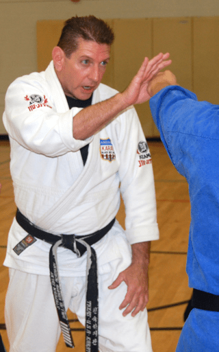 High Dan Board Members » American Karate Black Belt