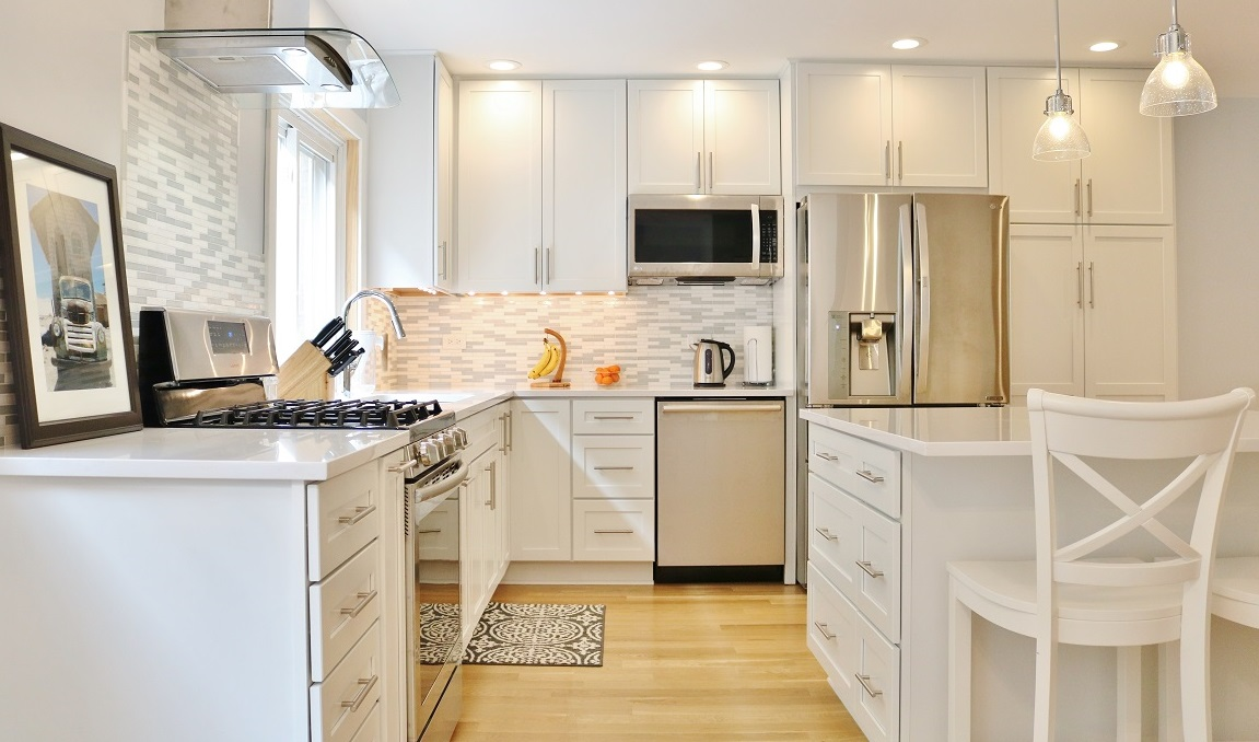 Andersonville Kitchen And Bath – Chicago Remodeling Design Showroom