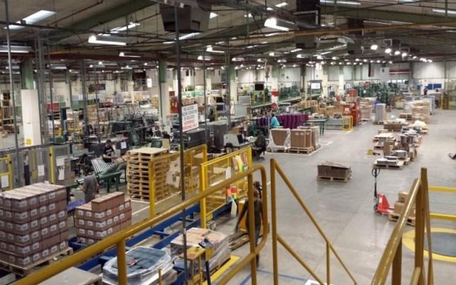 Fabrika Tadilat Hizmetleri