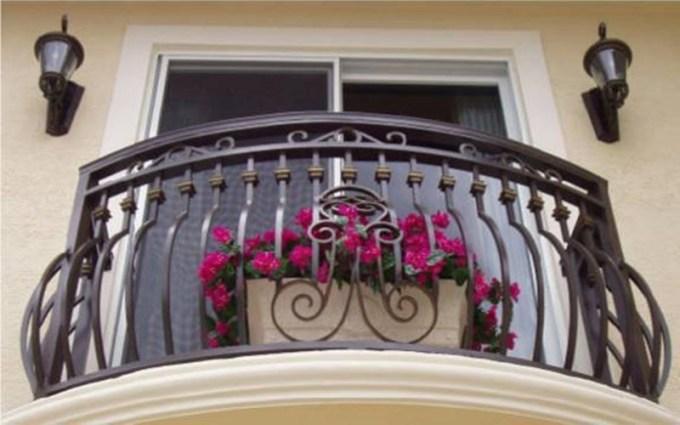 Fransız balkon hizmetleri