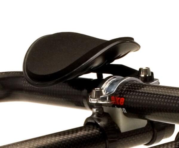 Kierownica triathlonowa Schmolke-Carbon Time Trial Clip-On TLO