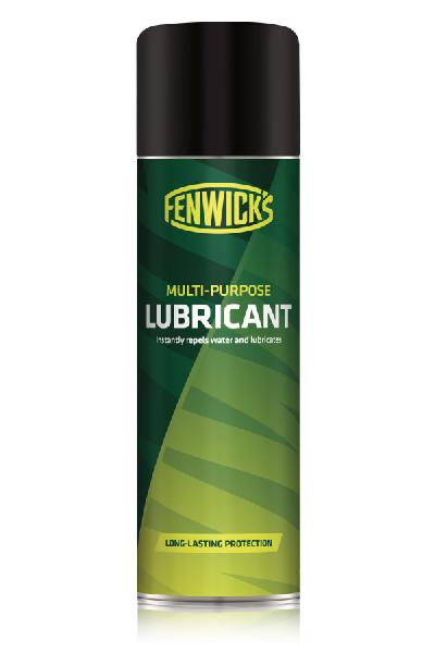 Olej uniwersalny w sprayu Fenwicks 5060012762339 5060012762438