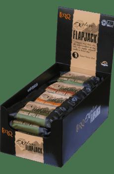Owsiany baton TORQ Explore Flapjack