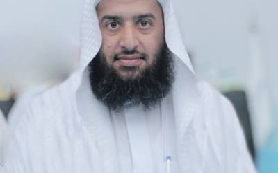 أ.د. عمر بن عبدالله المقبل