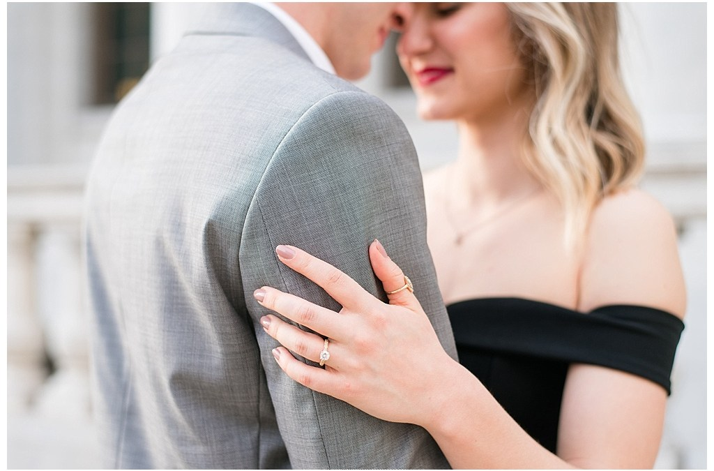 Top 5 Reasons Why You Should Have An Engagement Session | AK Brides