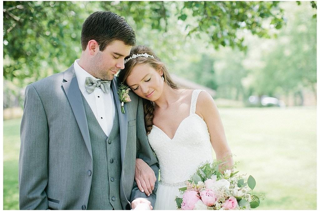 Shelby and Mason | Bridge Street Gallery Wedding | Birmingham Alabama | AK Brides