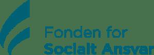 Fonden for Socialt Ansvar logo