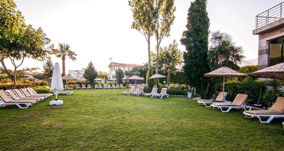 Akbulut Hotel Spa Kusadasi Kusadasi Turkey