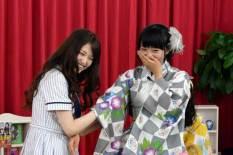 SUPER☆GiRLS's Watanabe Hikaru
