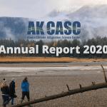AK CASC Annual Report 2020