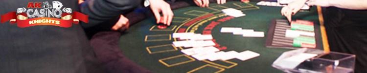 Fun Casino hire at the O2 Arena