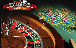 Fun casino hire Kent offer Roulette and Blackjack