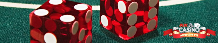 Fun casino hire packages