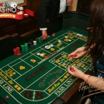 Kent Law society craps table hire fun casino hire Eastwell Manorat A K Casino Knights