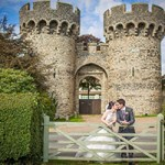 Cooling Castle barn casino hire Weddings