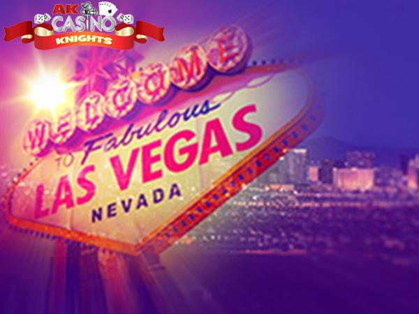 Vegas theme hire