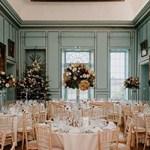 Bradbourne house wedding venue kent