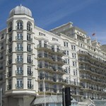The grand hotel Brighton casino hire