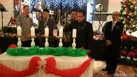 Pesan Natal dari Belanda: Kembangkan Budaya Toleransi Indonesia