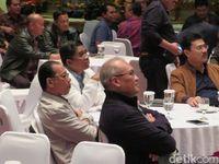 Nonton Debat Tanpa Ekspresi, Plt Gubernur: Ini Netralitas PNS