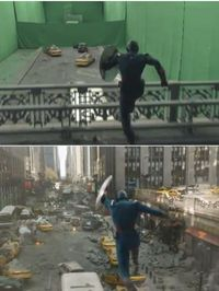 Denny Ertanto Ungkap Proses Panjang Garap VFX di 'Avengers: Endgame'