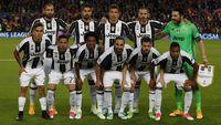 Pentingnya Peran Bek Sayap untuk Menjaga Keseimbangan Permainan Juventus