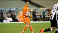 Kiper Keturunan Indonesia di Ambang Debut bersama Juventus
