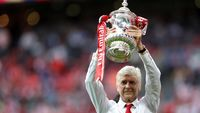 Masa Depan Wenger Diputuskan Tengah Pekan Depan
