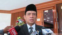 Fadli Zon Calon Kuat Kembali Isi Kursi Pimpinan DPR dari Gerindra