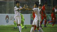 Timnas Indonesia U-19 akan kembali bertanding pada Minggu (17/9) memperebutkan peringkat ketiga di Piala AFF U-18 2017.