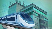 Ratu Prabu Usulkan Proyek LRT Rp 405 T, Beli Sahamnya Enggak Ya?
