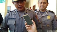 Polisi Amankan 4 Orang Saat Kericuhan Pembebasan Lahan Bandara