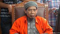 Aman Abdurrahman Dituntut Hari Ini Terkait Kasus Bom Thamrin